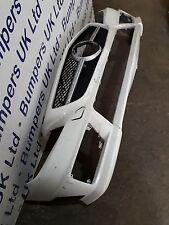 MERCEDES BENZ SLK AMG FRONT BUMPER A172 MODEL