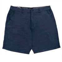 O'Neill Mens Quick Drying Hybrid Shorts Sapphire Blue