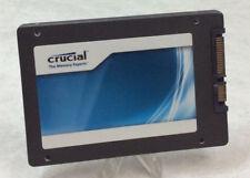 "Crucial m4 SSD 2.5"" 64GB Sata 6Gb/s Solid State Drive- CT064M4SSD2"