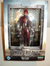 DC JUSTICE LEAGUE ArtFX+ The Flash Statue 1/10 Kotobukiya MIMB