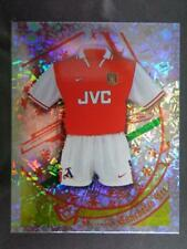 Merlin Premier League 98 - Home Kit Arsenal #4