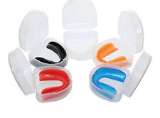 Stop Snoring Mouth Piece Mouth guard Guard Sleep Quiet Stop Snoring Apnea Aid