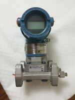 Rosemount 3051CD4F22A1AS1M5 Pressure Transmitter Differential -300 to 300 psi