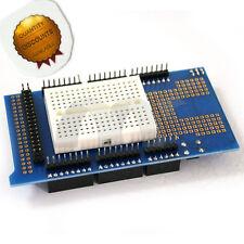 MEGA Prototype Shield ProtoShield V3 Mini Bread Board For Arduino