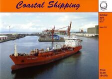COASTAL SHIPPING magazine; October 2014 (Post free UK)