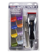 Wahl Professional Super Taper II Hair Clipper #8470-500 An Ultra-Powerful V5000