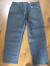 Ed Hardy 44/34 mens jeans, black panther, nice