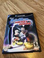 Disney's Magical Mirror Starring Mickey Mouse (Nintendo GameCube) BA3