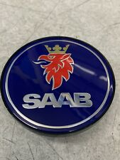 SAAB 9-3 9-5 Aero Viggen BBS Center Cap RKI & RKII Rim 71mm NOS 0284695 NEW!