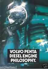Equipment Brochure - Volvo Penta - Diesel Engine Philosophy (E2686)