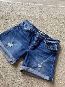 Shorts Mavi Jeans Damen 29 38 Kurze Hose