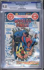 World's Finest Comics #271 CGC NM/MT 9.8 Superman Batman