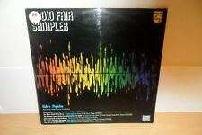 AUDIO FAIR SAMPLER 12 Inch LP - Jazz & Classical
