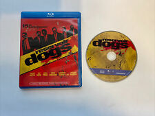 Reservoir Dogs (Bluray, 1992) [Buy 2 Get 1]
