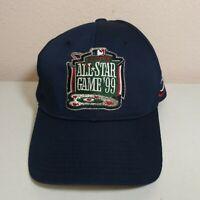 MLB Boston All Star Game 1999 Snapback 989 Sports PlayStation Hat Starter