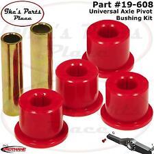 Prothane 19-608 Universal Pivot Bushing for Ford/Jeep/Chevy/Toyota/Dodge/Nissan