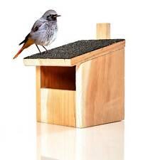 Nistkasten Brutkasten Vogelhaus Holz Vogelnest Nisthilfe