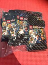 LEGO 71026 Minifigures DC Lego Super Heroes Series - Completed (New & Sealed)