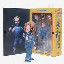 Chucky Doll Ultimate Model Doll Toy Child's Play Good Guys Action Figure Gifts