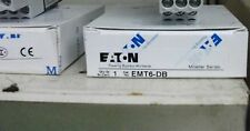 1PC Moeller Thermistor Overload Relay EMT6-DB ( EMT6DB ) New In Box