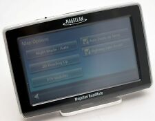 Magellan RoadMate 1440 Portable Car GPS Navigator System Set USA/Canada Maps -B-