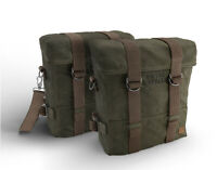 Royal Enfield Classic 350 and 500 Military Pannier Pair
