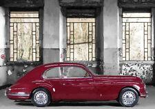 AUTOMOTIVE ART - BRISTOL 201 - HAND FINISHED, LIMITED EDITION (25)