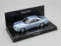 MINICHAMPS 1:43  BENTLEY CONTINENTAL T  1996  BLUE