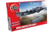 Airfix A11005 Avro Shackleton AEW.2 Aeroplane 1:72 Scale Kit