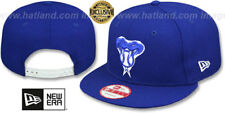 Diamondbacks 'TEAM-BASIC SNAPBACK' Royal-White Hats by New Era