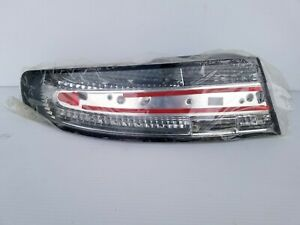NEW 2013-2016 ASTON MARTIN DB9 TAIL LIGHT DRIVERS (LH) SIDE