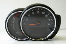 Genuine MINI Instrument Cluster Speedo Rev Clocks - F55 F56 F57 F54 F60  9355626