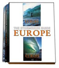 Book Storm Riders Euro Boxset