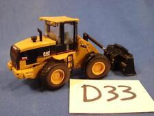 D33 NORSCOT 1/50 SCALE Cat Caterpillar 924G VersaLink Wheel Loader
