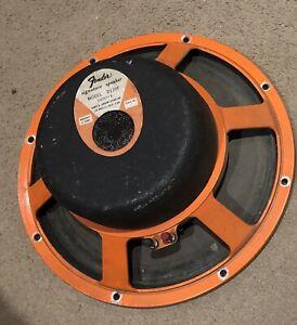 JBL D120F Vintage Guitar Speaker