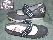 * S Olivier Co .. Hi Speed RACETRACK * Ladies / Girls * Shoes * Size 5 / 38 *