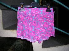 short rose imprimé Taille 8Ans Marque Disney Fille occasion