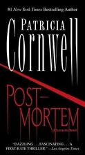 Post-mortem - Patricia Cornwell