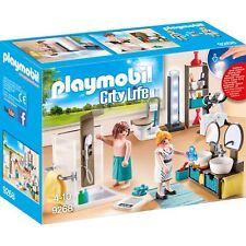 PLAYMOBIL Badezimmer, Konstruktionsspielzeug