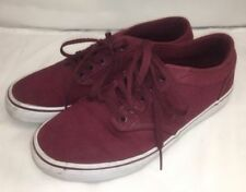 b4a6336449dadd VANS Red Casual Shoes for Men