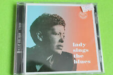 Billie Holiday ' Lady sings the blues '  CD