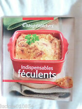 Weight Watchers INDISPENSABLES FECULENTS