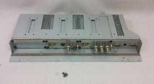 Panasonic TH-50PHD7UY HD Plasma TV J Board PC Board TNPA3197 Inputs and Outputs
