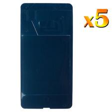 5 X para Huawei Honor 6X Pantalla LCD Frontal Pantalla Adhesivo Pegatina Cinta BLN-L21