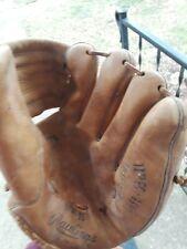 New listing Rawlings DW 15 Official Softball/baseball Glove