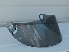 Aftermarket Light Smoke Shark Visor Shield RSR RSR2 RSX RS2