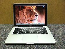 "MacBook Pro 13"" - Core i5 / 2.5GHz / 4GB RAM /  500GB HD / MD101LL/A / AppleCare"