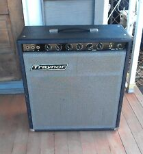 Traynor Guitar Mate Reverb Amp YGM-3