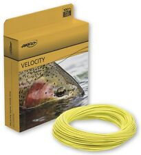AIRFLO VELOCITY EASY CAST PERFORMANCE WF-6-F #6 WT WT FWD FLOATING FLY LINE
