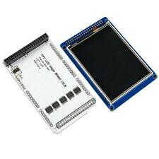 3.2 inch TFT Touch Screen LCD Display+ TFT LCD Mega Shield for Arduino Mega2560